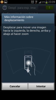 Trucos para sacar más provecho de tu Samsung Galaxy SIII